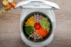 what things can you cook in a rice cooker