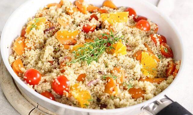 best rice cooker for quinoa