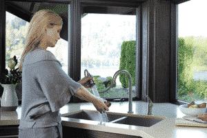 best kitchen sink faucets